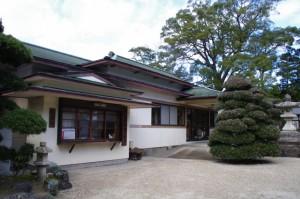 社務所(野邊野神社)
