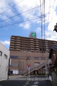 ポルタひさい(久居駅西口)