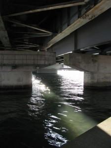 国道23号線 勢田川橋(勢田川)