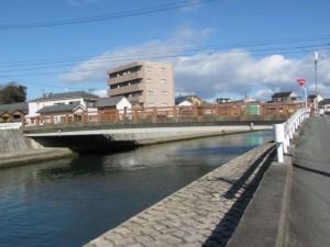 中橋(勢田川)