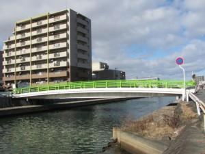 清田橋(勢田川)