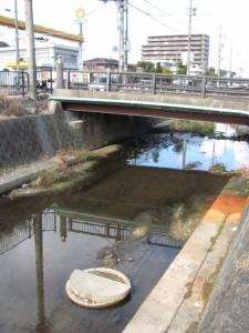 巴橋(勢田川)