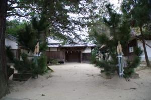 夜都伎神社