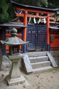 牛頭天王(夜都伎神社)