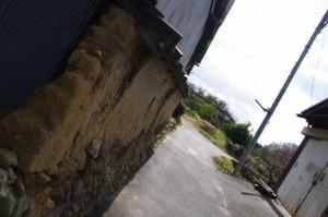 山の辺の道(五社神社付近)