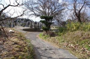 山の辺の道(萱生町環濠集落~大和神社御旅所)