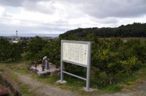 神話の里「神籬(ひもろぎ)」遺跡