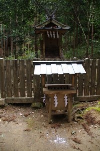 貴船神社(大和神社末社)