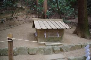 御井(狹井神社)