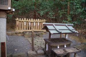 磐座神社(大神神社摂社)