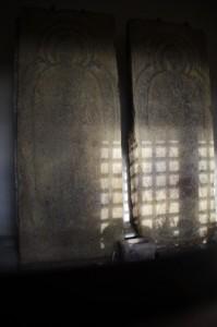 金屋の石仏