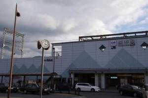 近鉄 桜井駅