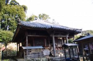 太江寺 本堂