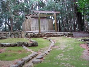 宇治山田神社