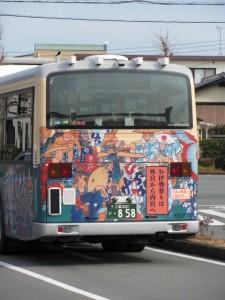 近鉄 五十鈴川駅付近