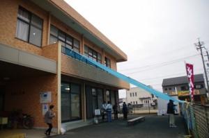 梅まつり(新開公民館)