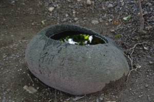 河原神社(毛利神社を同座)