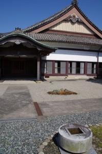 本堂(昌久寺)