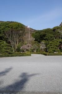 神苑(内宮)