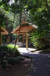 修祓所(伊雑宮)