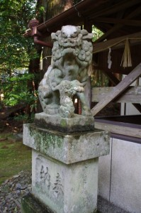加茂神社(鳥羽市)