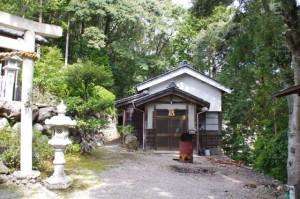 河内神社(鳥羽市)