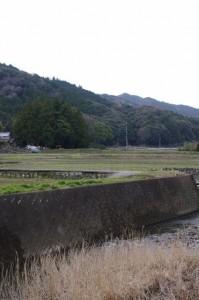 河内神社(鳥羽市)の近辺