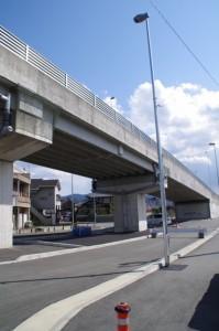 伊勢南北幹線道路秋葉山高向線(主要地方道伊勢松阪線バイパス)