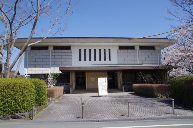 村山龍平記念館(玉城町)