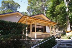社務所(田丸神社)