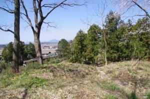 JR東海 参宮線(田丸城址付近)