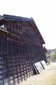 旧田丸城三の丸奥書院