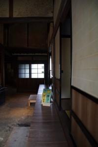関宿 西追分 休憩施設(21)