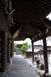 地蔵院(18)の本堂