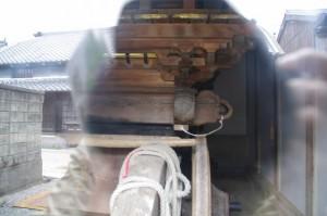 中町三番町山車倉(9)
