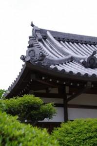 瑞光寺 観音堂
