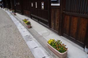 関宿で【キタヰ】が気に入った建物