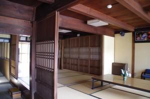 いっぷく亭 木崎町(関宿散策拠点施設)