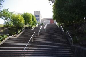 生駒市立大瀬中学校