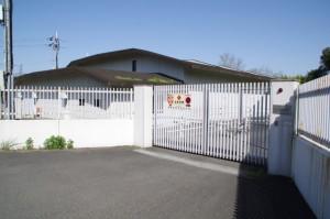 関西電力の南生駒変電所