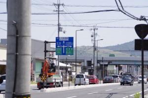 8299ポイント付近(近鉄てくてく伊本-3まっぷ)