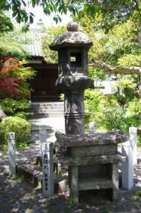 啼燈籠(元興寺)