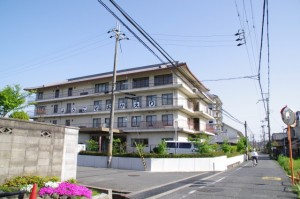 9248ポイント付近(近鉄てくてく伊本-4まっぷ)