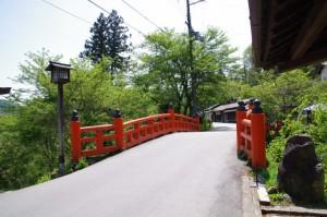 930ポイントの大橋(近鉄てくてく奈良-32まっぷ)