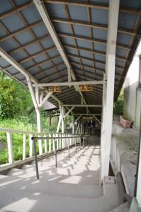 吉野ロープウェイ吉野山駅