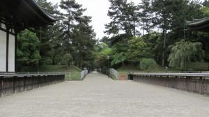 興福寺本坊へ