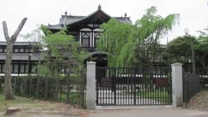 旧奈良県物産陳列所