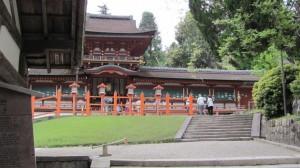 本殿(春日大社)