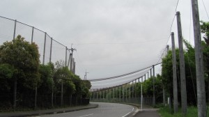 3438ポイント付近(近鉄てくてく奈良-8まっぷ)