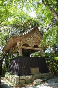 鐘楼(近長谷寺)